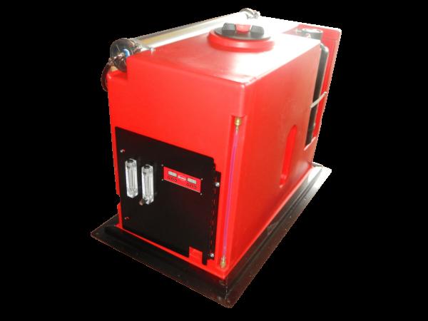 E500RO Pure Water Machine