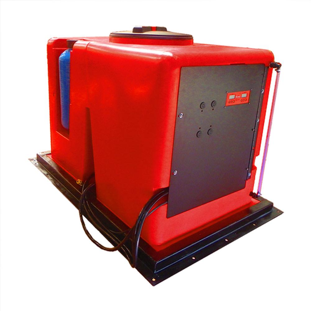 650L Pure Water Machine, Window Cleaning Machine, Pure Water Cleaning System, Pure Water Machine, Brodex System