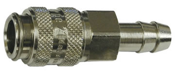 Female Microbore Fittings