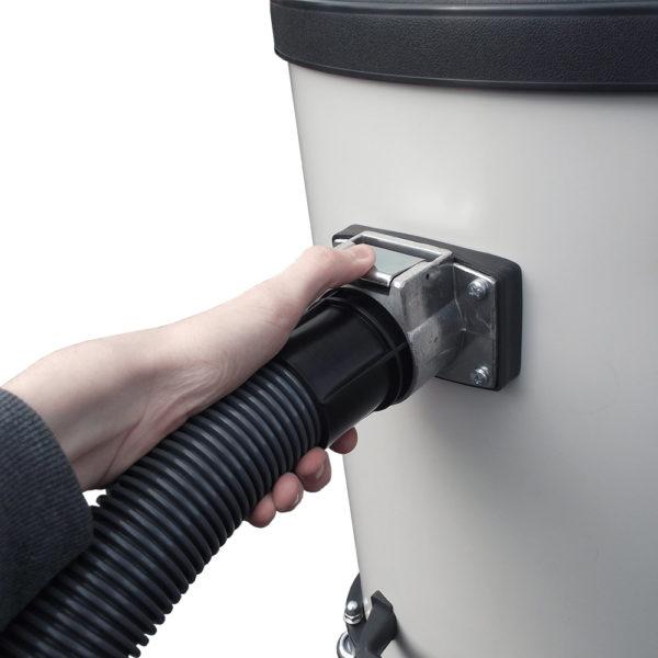 Gutter Cleaning System, Gutter Clean, Gutter Vac, Gutter Vacuum