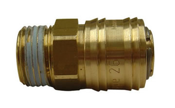 Manifold Front HP Female