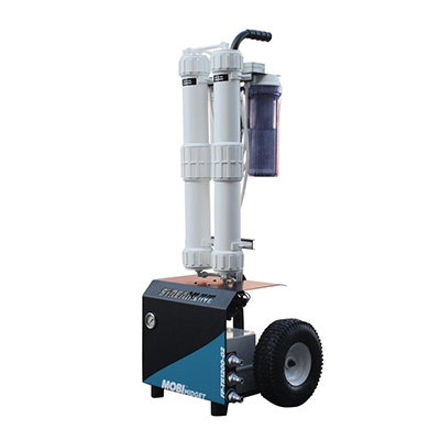 Mobi Midget Mains Powered RO System