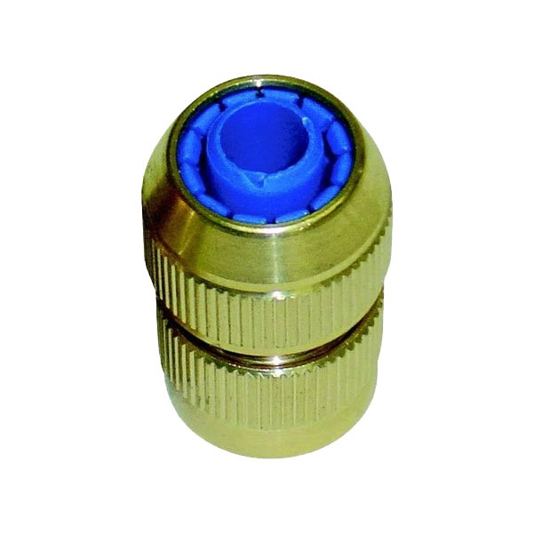 Hozelock Female (0.5) Inch Trolley Hose Fitting – Brass