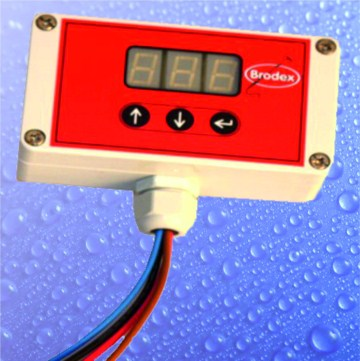 Digital Pump Controller-Single