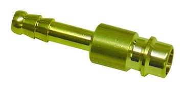 Male HP Pole Hose Fitting