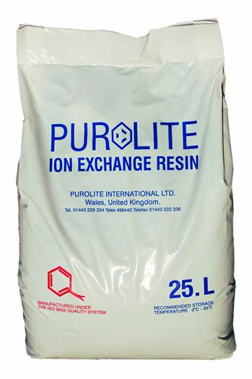 Resin – Premuim Grade Virgin Polymer DI
