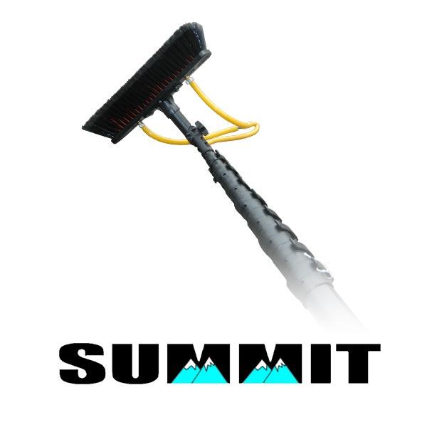 Summit Carbon Range