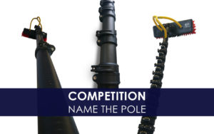 brodex carbon water fed pole