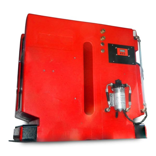 250L Pure Water Machine, Window Cleaning Machine, Pure Water Cleaning System, Pure Water Machine, Brodex System