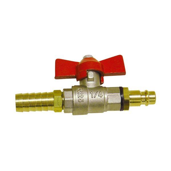 Manifold Tap HP – Brass