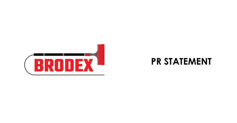Brodex COVID-19 Update