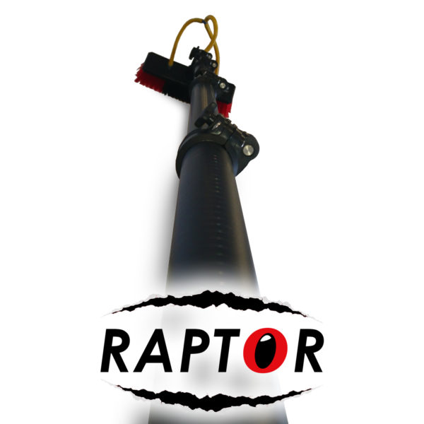 Raptor Carbon Range