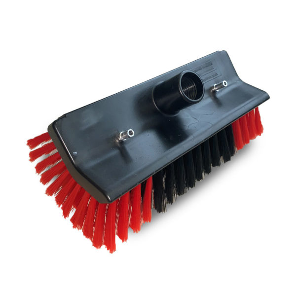 Sill Brush Head