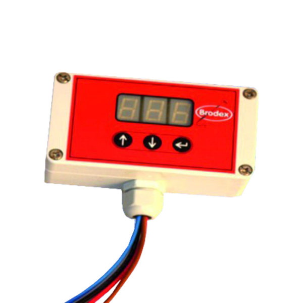 Digital Pump Controller-Single