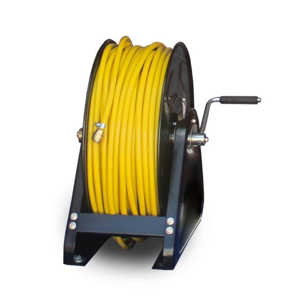 Van Mounted Hose Reel